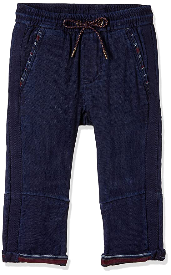 United Colors of Benetton Boys' Trousers Boys' Pants at amazon