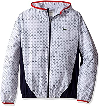 Lacoste tennis jacket