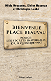Bienvenue Place Beauvau (French Edition)