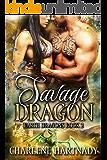 Savage Dragon (Earth Dragons Book 2)