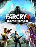 Far Cry 4 Season Pass [Online Game Code]