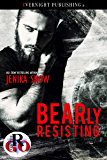 BEARly Resisting (Romance on the Go)