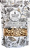 Monsoon Harvest Toasted Millet Muesli, Roasted Cacao Bean and Raisin, 250g