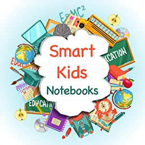 Smart Kids Notebooks