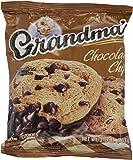 Grandma's Chocolate Chip Cookies - 33 Pks - Total 66 Cookies
