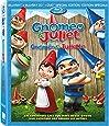Gnomeo and Juliet (3D) (Gnoméo et Juliette) (/ Combo) [Blu-ray] (2011)