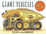 Giant Vehicles (Inside Vehicles)