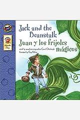 Jack and the Beanstalk | Juan y los frijoles mágicos (Keepsake Stories, Bilingual): Juan y los frijoles magicos Kindle Edition