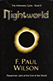 Nightworld (THE ADVERSARY CYCLE Book 6)