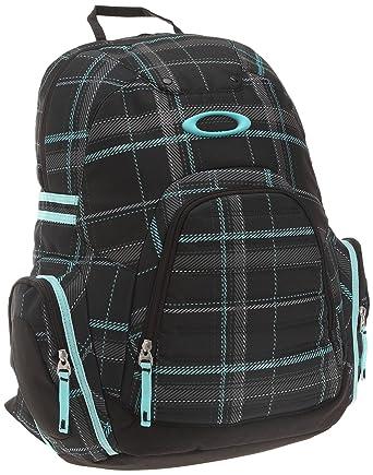 Oakley Bolsa de acampada y senderismo para hombre, tamaño 30l, color azul: Amazon.es: Ropa y accesorios