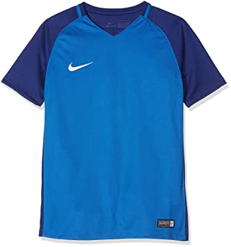 Nike Trophy III Jersey Youth Shortsleeve Sudaderas, Niños: Amazon.es: Deportes y aire libre