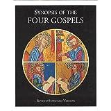 Synopsis of the Four Gospels, Revised Standard Version