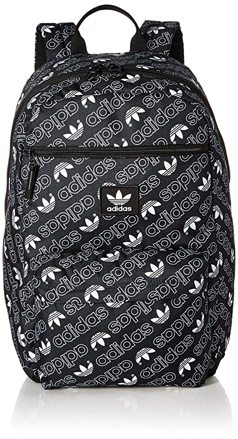 ec39156f00a8 Amazon.com  adidas Originals National Backpack