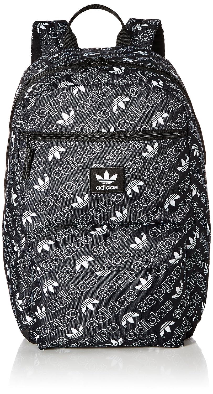 6b0965edd3b13 Amazon.com  adidas Originals National Backpack