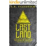 Lastland (The War of Princes, Book 4)