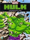 Hulk. A Origem do Gigante Verde