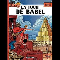 Alix (Tome 16) - La Tour de Babel (French Edition)
