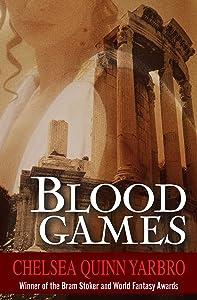 Blood Games (Saint-Germain series Book 3)