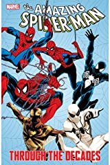 Spider-Man Through The Decades (Amazing Spider-Man (1963-1998)) Kindle Edition