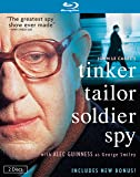 TINKER, TAILOR, SOLDIER, SPY (BLU-RAY)