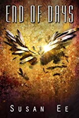End of Days (Penryn & the End of Days Book 3) Kindle Edition
