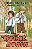 The Great Brain (Great Brain, Book 1)