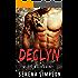 Declyn (The Wolves Den Book 1)