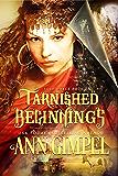 Tarnished Beginnings: Historical Shifter Fantasy (Soul Dance Book 1)