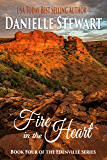 Fire in the Heart (The Edenville Series Book 4)