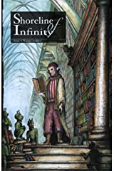 Shoreline of Infinity 6: Science Fiction Magazine Kindle Edition