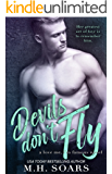 Devils Don't Fly (Love Me, I'm Famous Book 4)