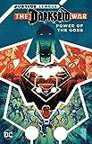 Justice League: Darkseid War - Power of the Gods