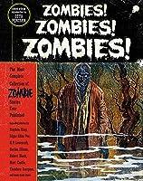 Zombies! Zombies! Zombies! (Vintage Crime/Black