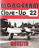 Monogram Close-Up 22: Focke Wulf Ta 154 Moskito