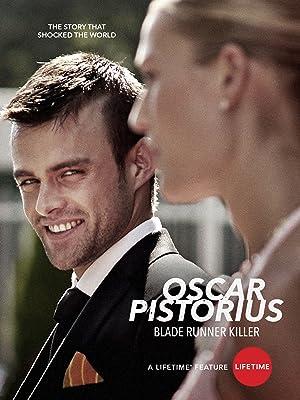 Amazon com: Watch OSCAR PISTORIUS: BLADE RUNNER KILLER | Prime Video