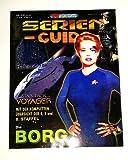 TV Highlights Serien-Guide, H.3, Star Trek, Voyager