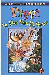 Pippi in the South Seas (Pippi Longstocking) Paperback