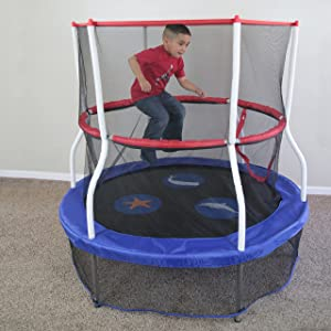 Skywalker-Trampolines-Mini-Trampoline