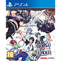 Our World is Ended - Day One Edition pour PS4
