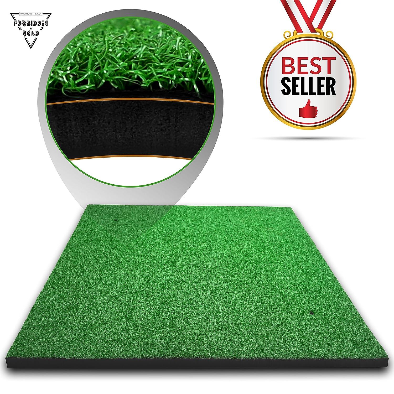 stage durapro youtube zen watch mat golf green mats