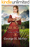 Persuading the Preacher (Cowboys and Angels Book 17)