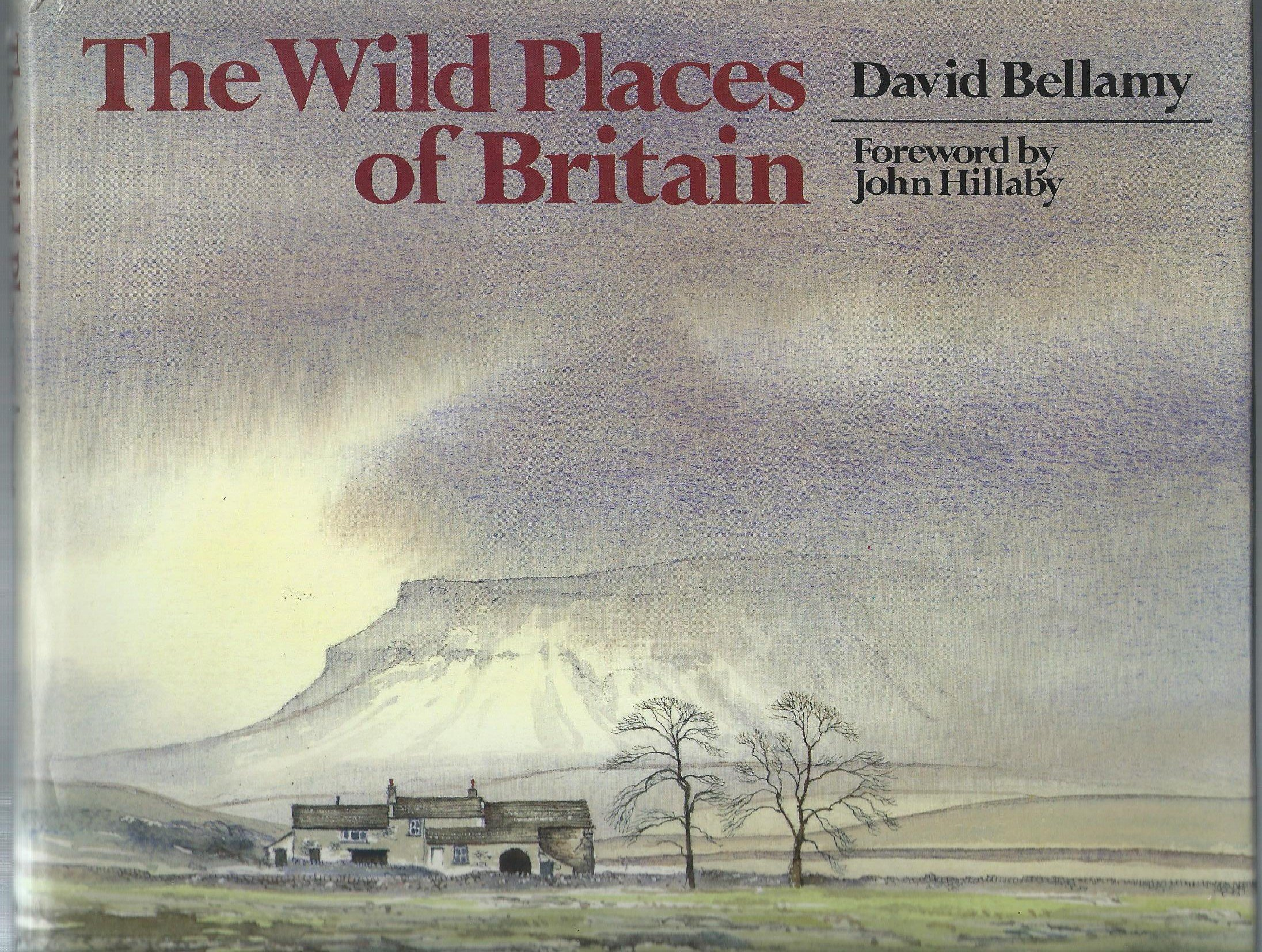 The Wild Places of Britain