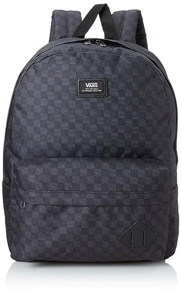 Vans Herren Rucksack M Old Skool II Backpack, grau (schwarz/Charcoal ...