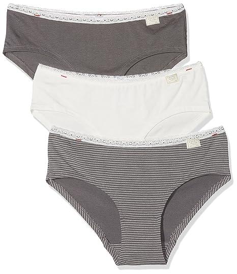 Esprit Bodywear Auth Sacramento 3 Shorts adc7a1e90b9