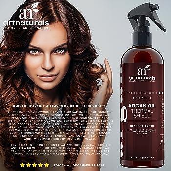 Art Naturals Thermal Hair Protector 8.0 Oz