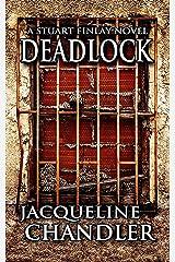 Deadlock (Stuart Finlay Detective Series Book 2) Kindle Edition