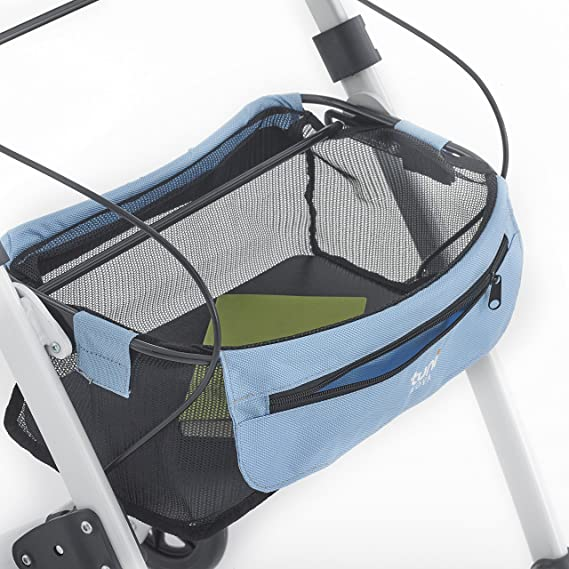 Tuni Nova interior aluminio ligero andador: Amazon.es: Salud ...