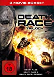 Death Race Trilogy [Alemania]