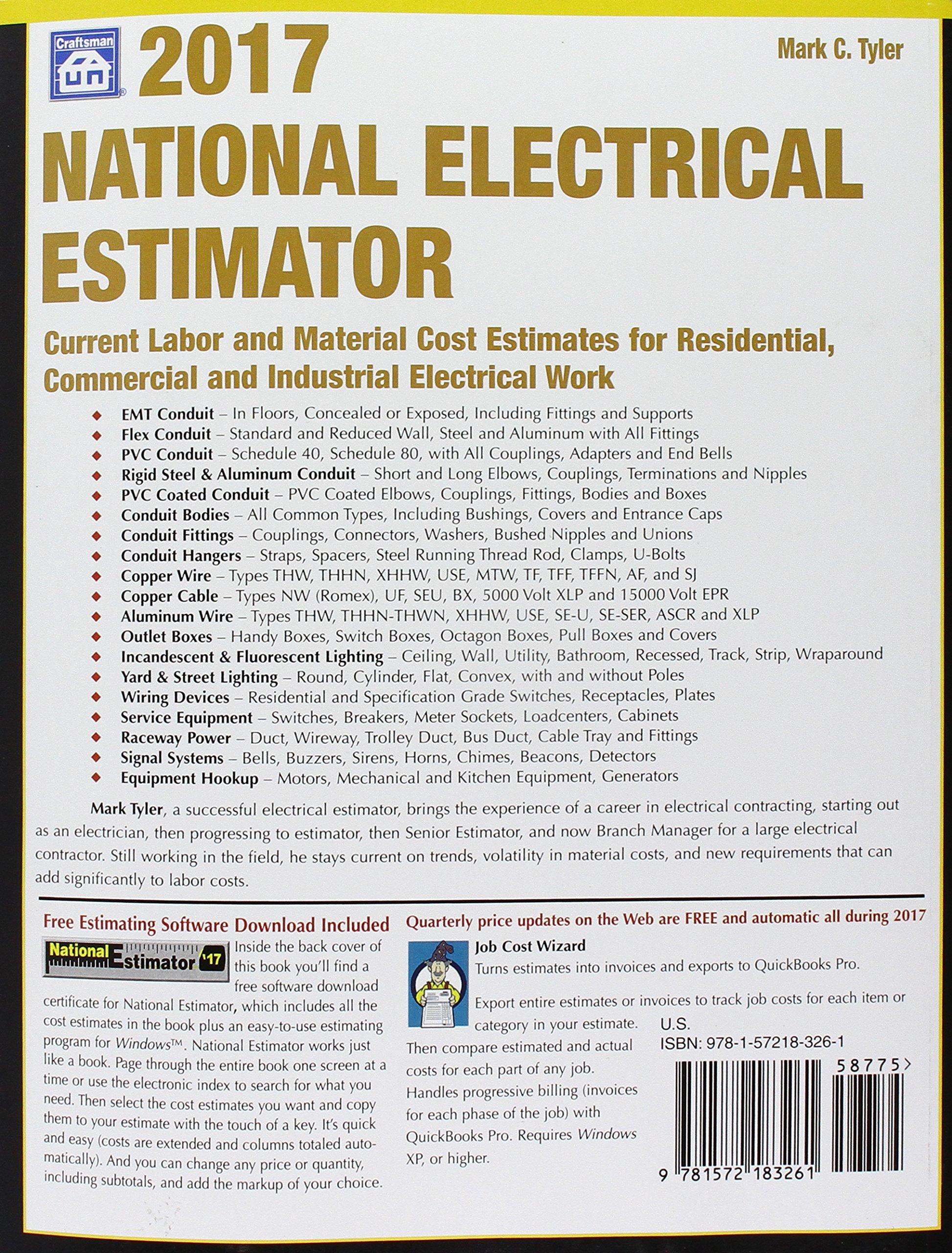 estimating electrical work nilza net circitas house electrical wiring electrical installations led