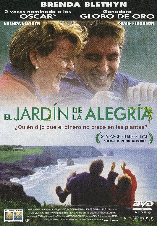 Amazon Com El Jardin De La Alegria Movies Tv